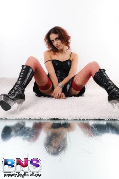 stripteaseuse RoXanne