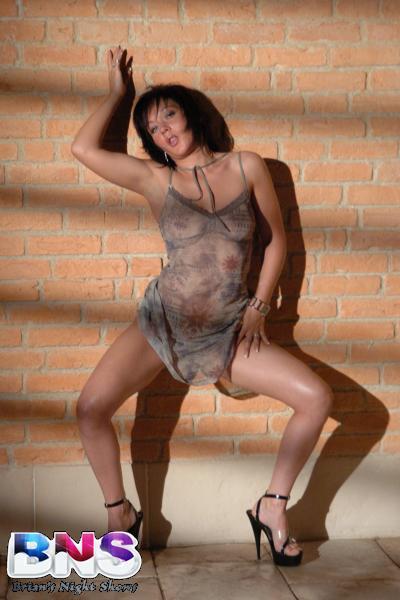 stripteaseuse Venus