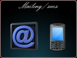 mailing-sms